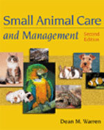 Small Animal Care & …,9780766814240