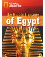 The Hidden Treasures…,9781424045990