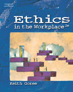 Ethics in the Workpl…,9780538443951