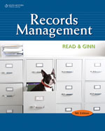 Records Management, …, 9780538731416