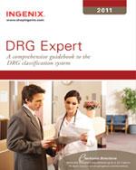 DRG Expert 2011, 1st…,9781601513786