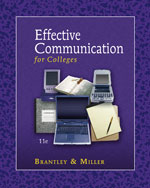 Effective Communicat…,9780324374766