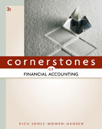 Cornerstones of Fina…,9780538473453