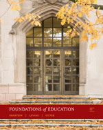 Foundations of Educa…,9780495808954