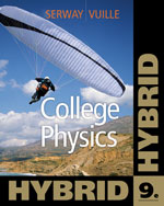 Bundle: College Phys…, 9781133166948