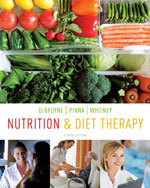 Nutrition and Diet T…, 9780840049445