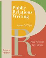 Public Relations Wri…,9780495566762