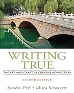 Writing True: The Ar…,9781133307433