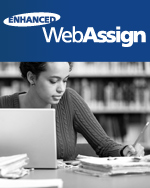 Enhanced WebAssign H…,9780538738095