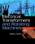 Electrical Transform…, 9781111039134