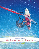 An Invitation to Hea…, 9781285783116