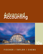 Advanced Accounting,…,9780324379051