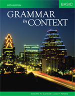 Grammar in Context B…,9781111492694
