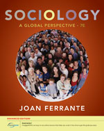 Sociology: A Global &hellip;,9780840032041
