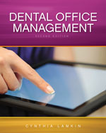 Dental Office Manage…,9781133283119