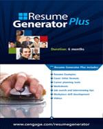 Resume Generator Plu…,9780840063465