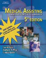 Clinical Skills CD-R…