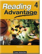 Reading Advantage 4:…,9781413001297