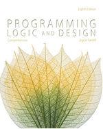 Programming Logic an…,9781285776712