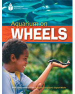 Aquarium on Wheels 5…, 9781424037438