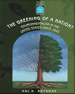 The Greening of a Na…,9780155028555