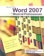 Microsoft® Office Wo…,9781423905424