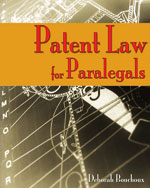 Patent Law for Paral…,9781418048013