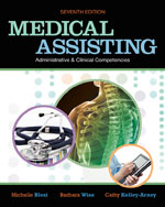 Bundle: Medical Assi…,9781133159001