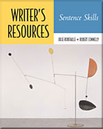 Writer's Resources: …