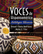 Voces de Hispanoamér…,9781111837921