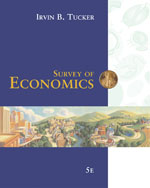 Survey of Economics …,9780324319729