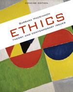 Ethics: Theory & Con…