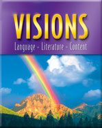 Visions C: Audio CDs…