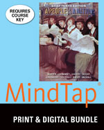MindTap® History, 2 …