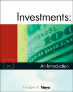 Investments: An Intr…,9780324561265