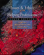 Issues and Ethics in…,9780534356156