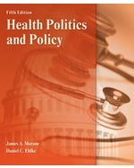 Health Politics and …,9781111644154