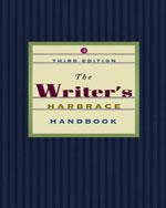 The Writer's Harbrac…,9781413010329