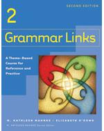 Grammar Links 2 : A …