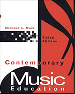 Contemporary Music E…,9780028719153