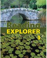 Reading Explorer 3, …