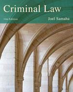 Criminal Law, 11th E…, 9781285061917