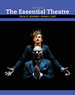 The Essential Theatr…,9780495807971