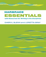 Harbrace Essentials …,9781133590880