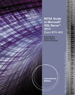 MCSA Guide to Micros…,9781133131076