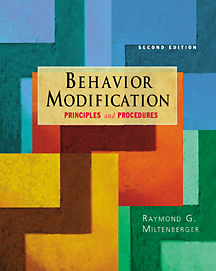 Behavior Modificatio…,9780534365998