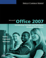Microsoft Office 200…, 9781423927136