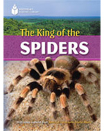 The King of the Spid…,9781424037315