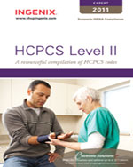 HCPCS Level II Exper…,9781601514141