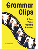 Grammar Clips: Workb…